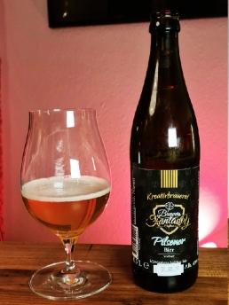 Brewers Fantasy Pilsner - Bier