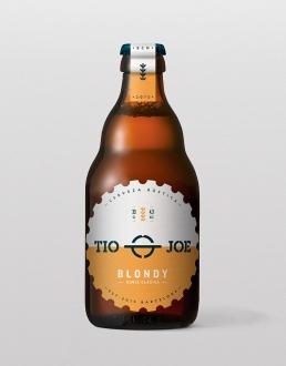 Bierflaschen Design 2 -1