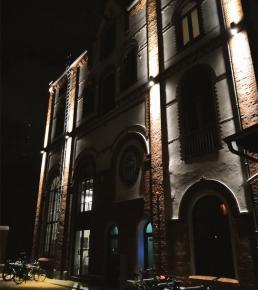 Union Brauerei Bremen Besuch 1