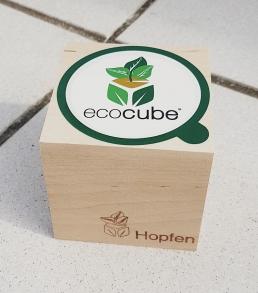Eco Cube 1