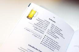 Bier selbst gebraut 1