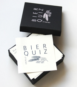 Grupello Bier Quiz 1