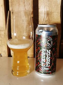 Sori Brewing Ensemble 9 - NEDIPA