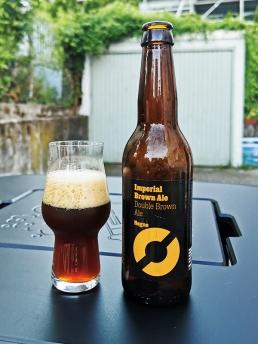 Nøgne Ø Imperial Double Brown Ale