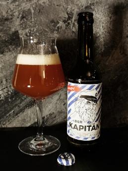 Landgang - Der Kapitän - Pale Ale