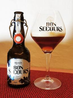 Bon Secours Myrtille