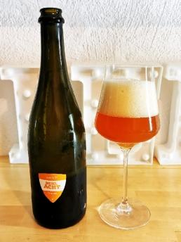 BehlAcht - Pale Ale