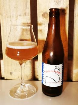 Butcher's Tears Princessebier - Historical Beer