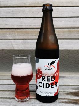 Red Cider