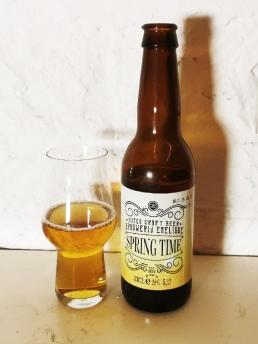 Brouwerij Emelisse Spring Time
