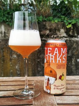 Steam Works Tropical Tarte Ale