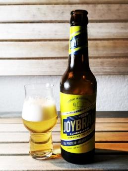 joybräu Sunshine Yellow