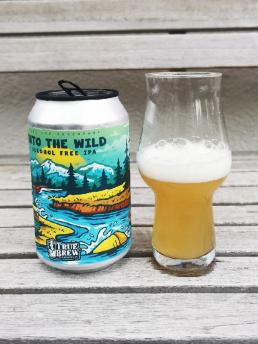 True Brew into the wild