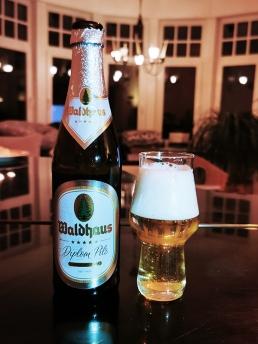 Waldhaus Bier Diplom Pils