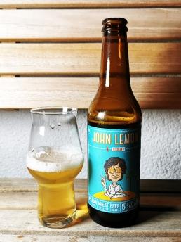 Kabinet Brewery john lemon