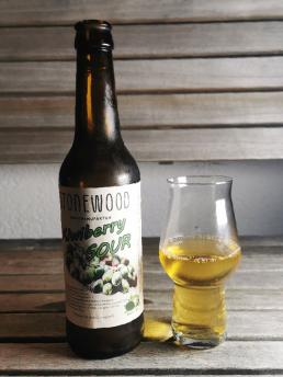 Stonewood Kiwiberry sour
