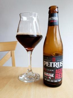 De Brabandere - Petrus Red Aged