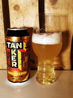 Sauna Session - Zero Alcohol Birch Ale
