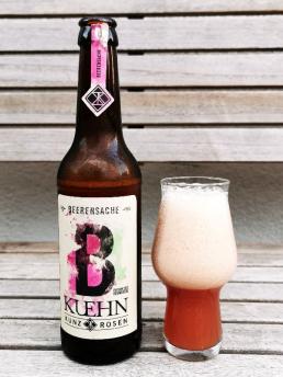 Kuehn Kunz Rosen news 2021 beerensache
