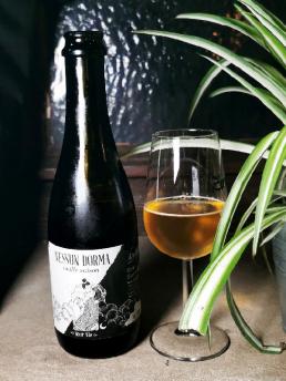 Nessun Dorma Vieille Saison - Tour Ale