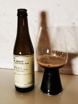 O/O Brewing Zymologic Etrof - Imperial Stout BA