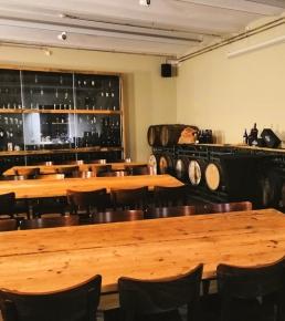 Union Brauerei Bremen Besuch 11