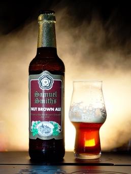 Samuel Smith - Nut Brown Ale
