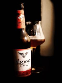 Hofmark Simaro - Double IPA
