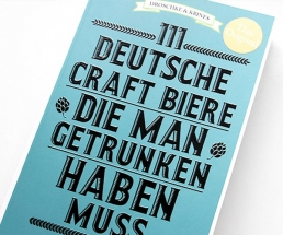 111 Deutsche Craft Biere