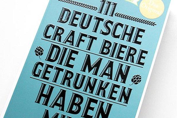 111 Deutsche Craft Biere
