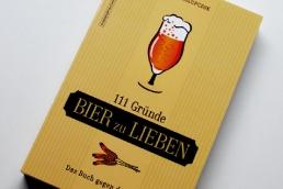 111 Gründe bier zu lieben