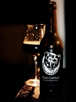 Berliner Schwarze - Black Craftbeer