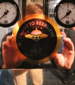 Union Brauerei Bremen Besuch 14