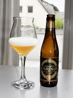 Gouden Carolus - Tripel
