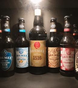 Union Brauerei Bremen Besuch 15