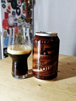 Brouwerij Kees Caramel Fudge Stout