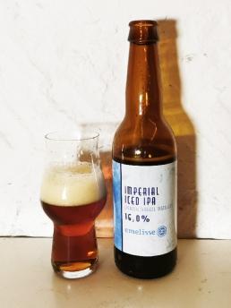 Brouwerij Emelisse Imperial Iced IPA