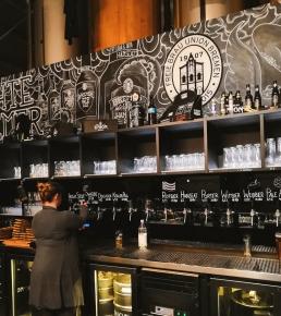 Union Brauerei Bremen Besuch 16
