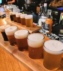 Union Brauerei Bremen Besuch 17