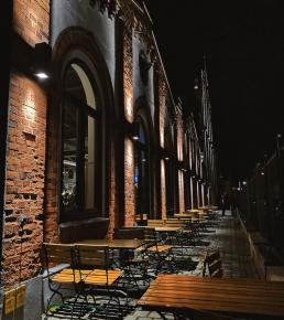 Union Brauerei Bremen Besuch 2