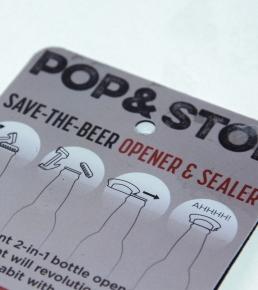 Pop & Stop 2