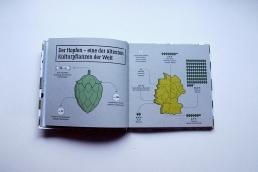 Alles über Bier in Infografiken 2