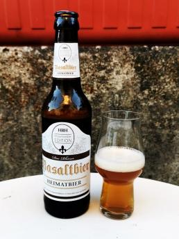 Basaltbier - Heimatbier