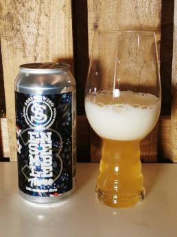 Sori Brewing Ensemble 3 - NEDIPA