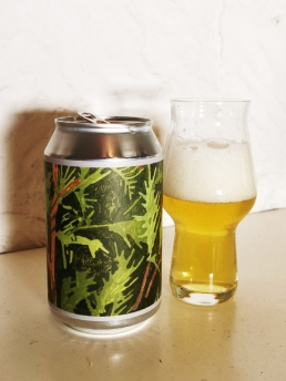 O/O Brewing Evergreen - Gluten Free IPA
