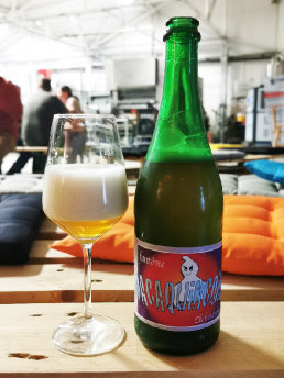 Brasserie Fantome Macaquincoing