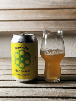 Puhaste Roulette - DDH IPA