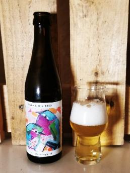 Brauerei Flügge Sieke und Ole 2020