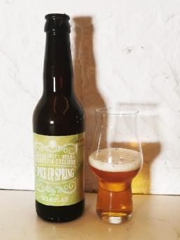 Brouwerij Emelisse Spice up Spring