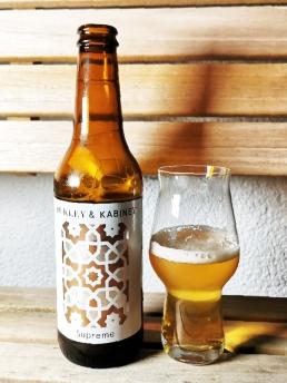 Kabinet Brewery supreme